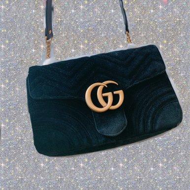 Handbag GG 斜挎包
