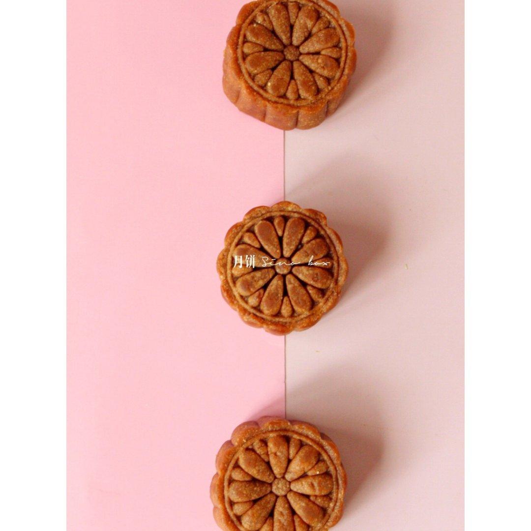 Sinobox Pastry的点心...