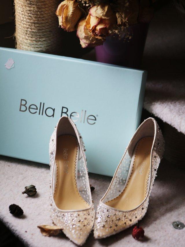 小众婚鞋【Bella Belle】...
