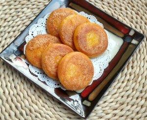 【南瓜饼的做法步骤图,南瓜饼怎么做好吃】唐小唐妈妈_下厨房