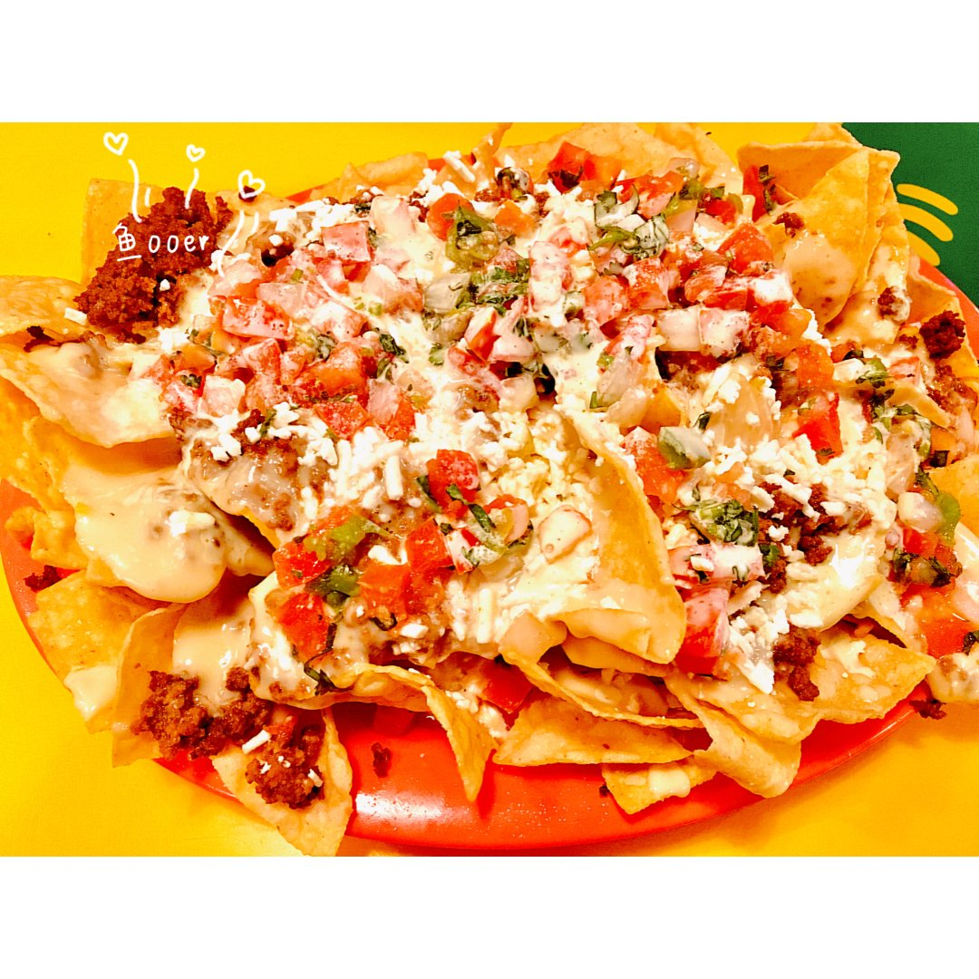 Mexican food ᖗ( ᐛ )ᖘ
