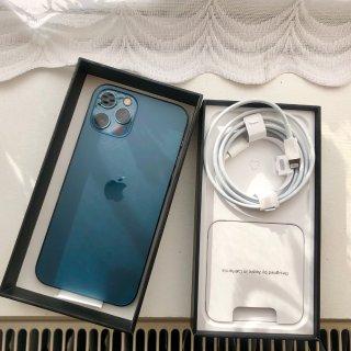 iPhone 12 pro 开箱~~~...