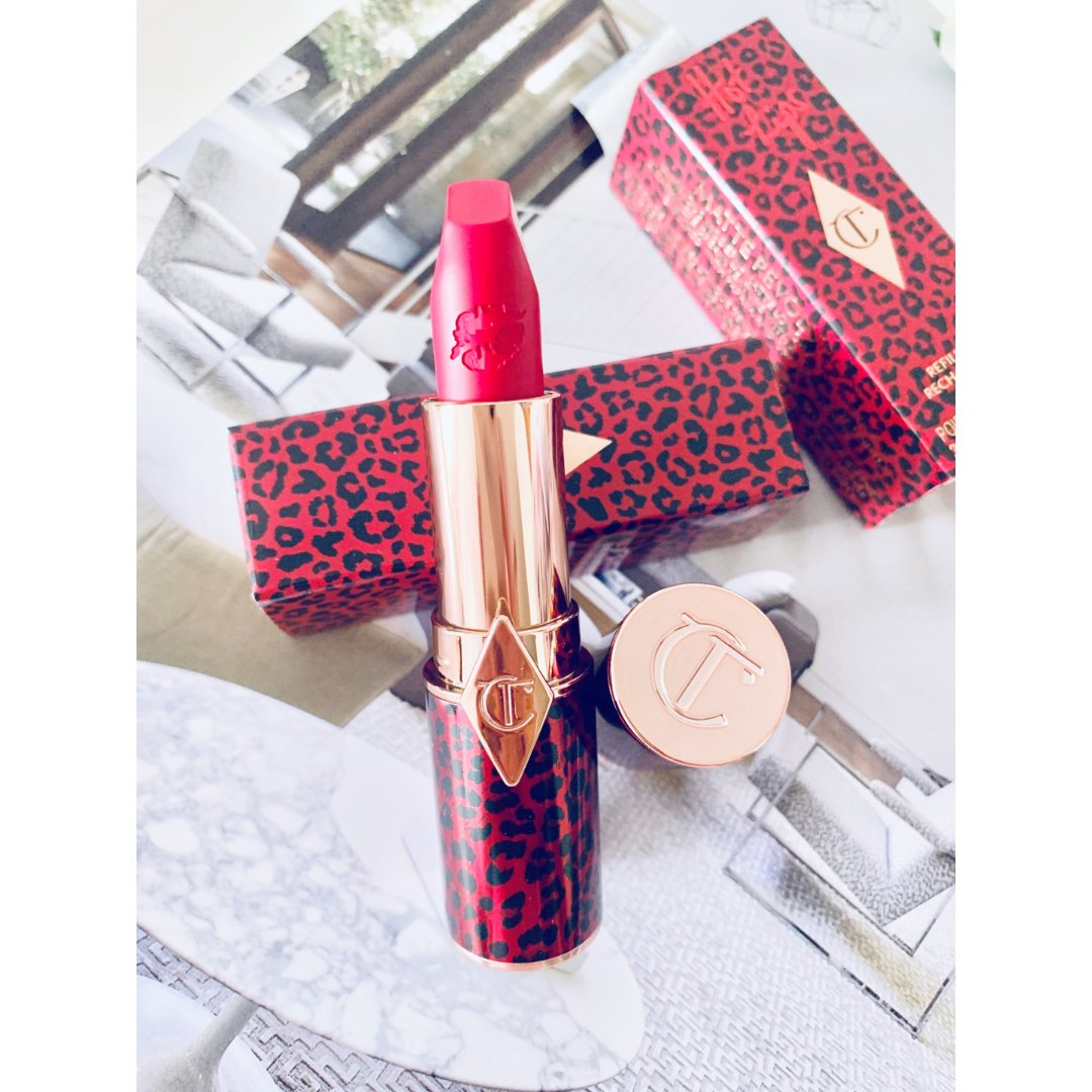 美妆|CT Hot Lips2系列...