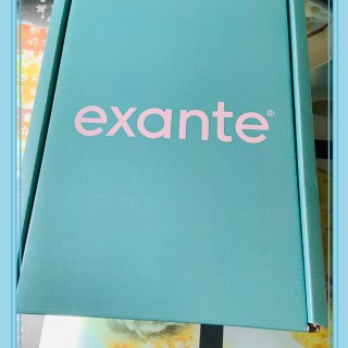 Exante代餐奶昔,Tiffany蓝盒