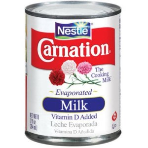 Carnation Vitamin D Added Evaporated Milk, 12 oz - Walmart.com