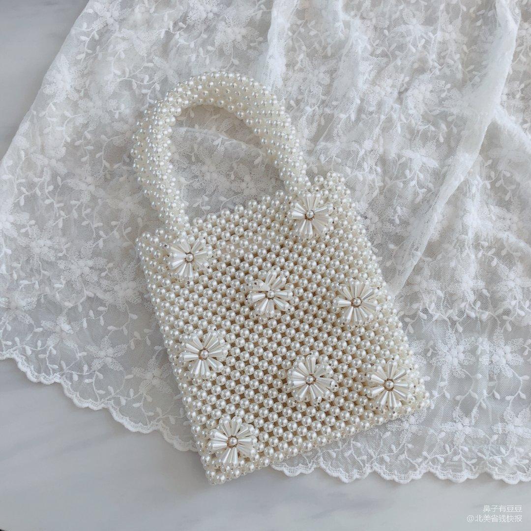 愿望14  | 珍珠元素小包