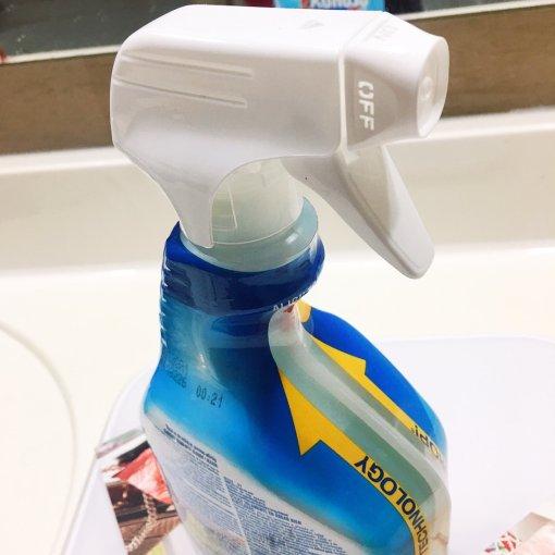 家庭清洁好帮手 厨房卫生间都用得着