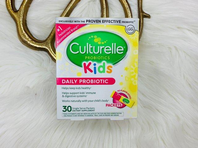 康悴乐儿童益生菌