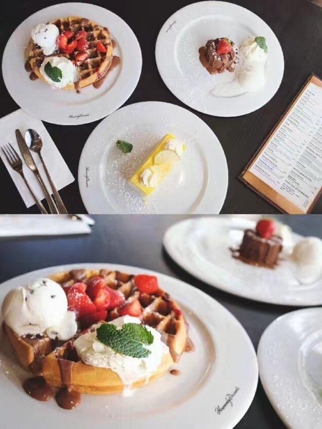 Heavenly Desserts...