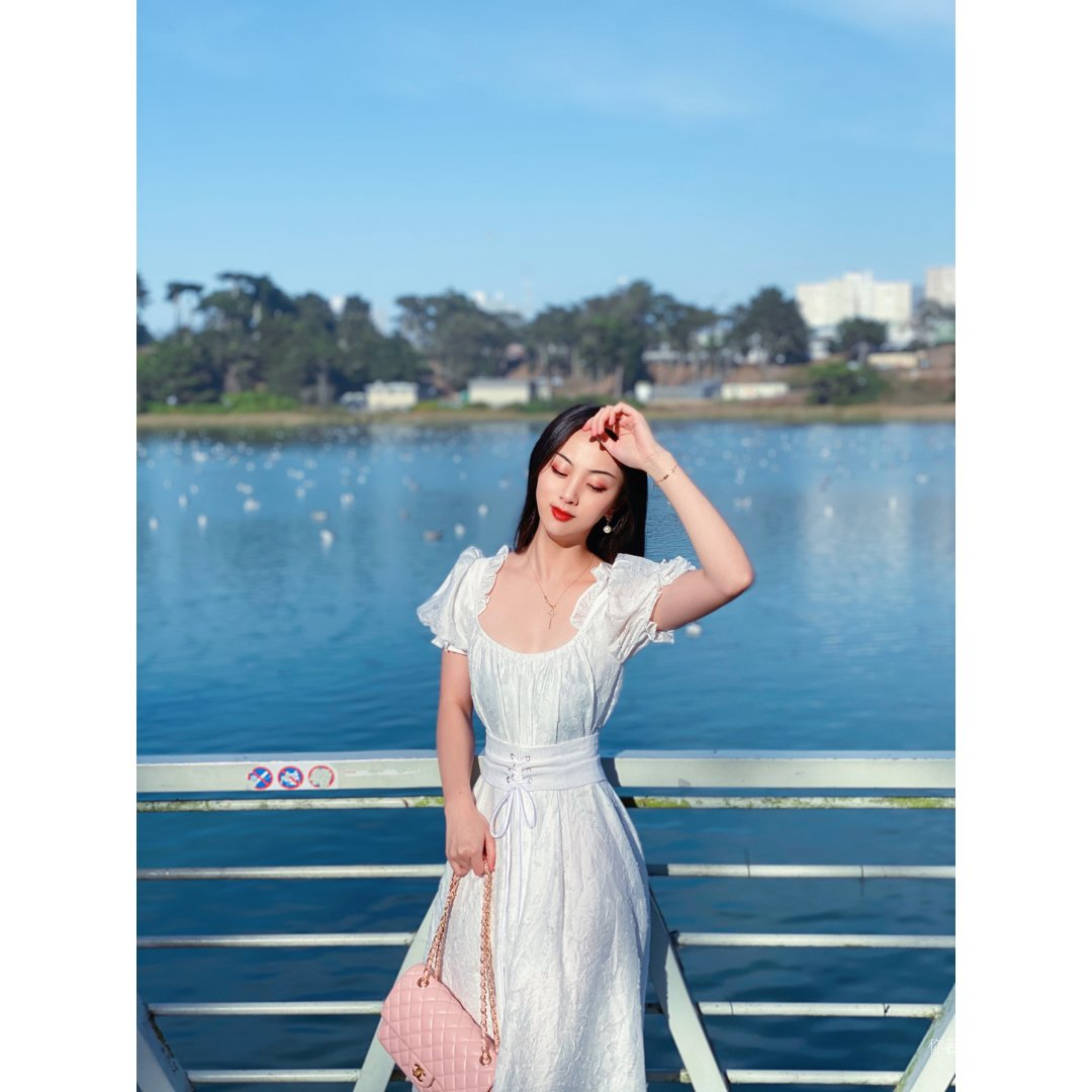 Since then,Tiffany & Co. 蒂芙尼,Chanel 香奈儿