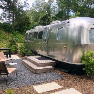 Auto Camp 纽约 波士顿周边酒店...