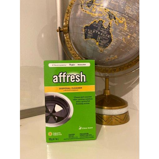 Affresh食物打碎机清洁片