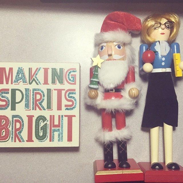 MICHAELS的打折圣诞饰品
