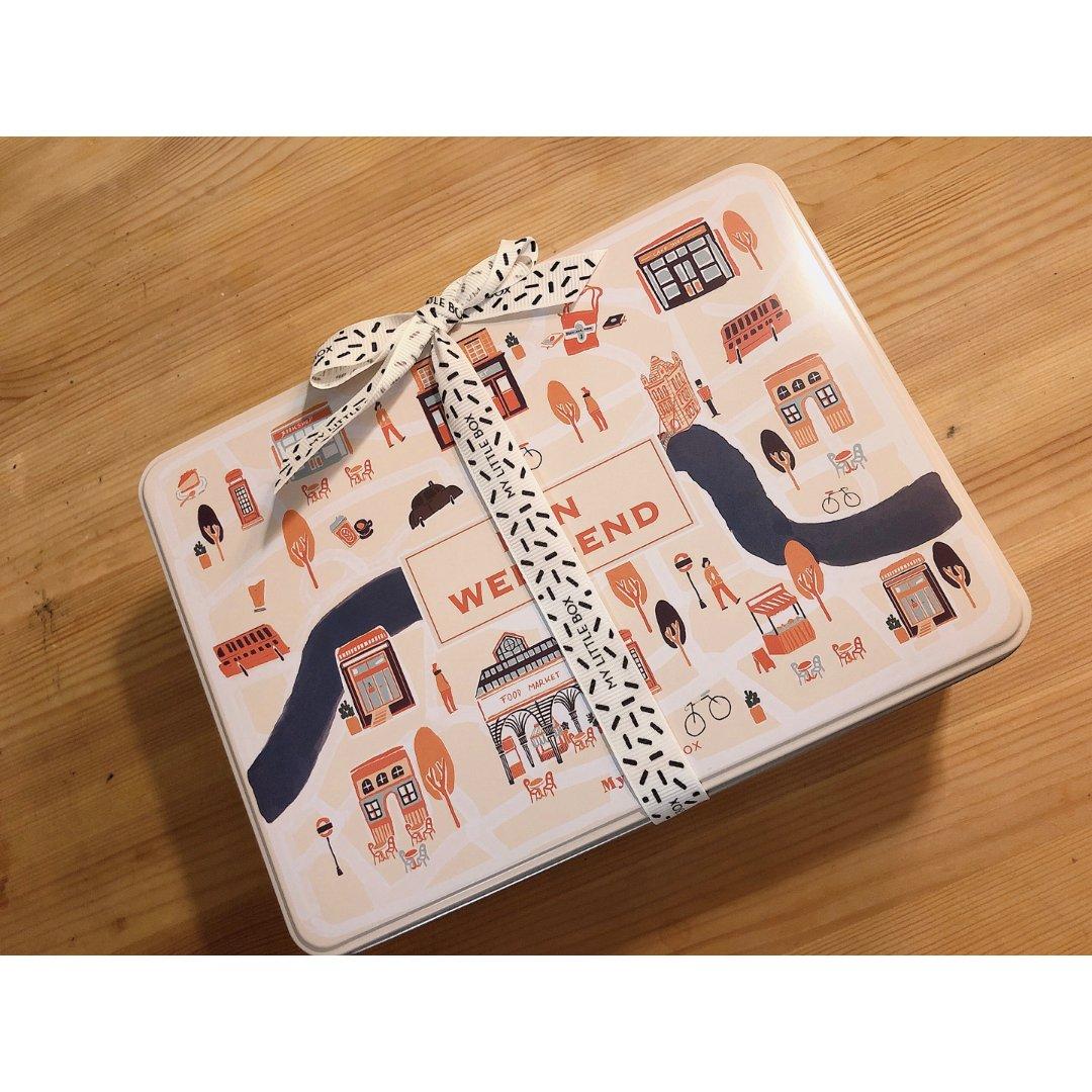My Little Box JP小盒子