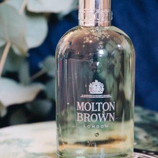 英国皇室洗护|MoltonBrown的L...