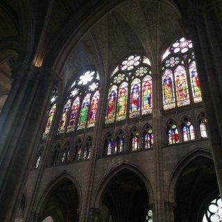 带着君君去旅行-纪巴黎圣母院...