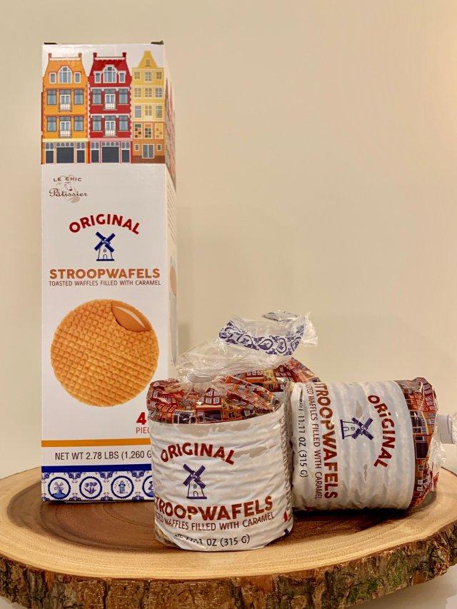 Costco 零食大推荐|荷兰🇳🇱松饼🥞