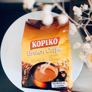 印尼KOPIKO黑糖咖啡...