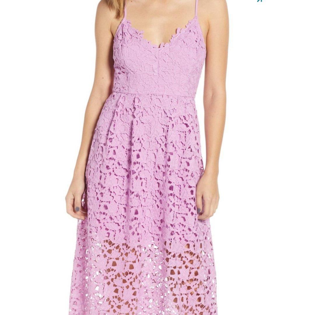 Nordstromrack小品牌裙...