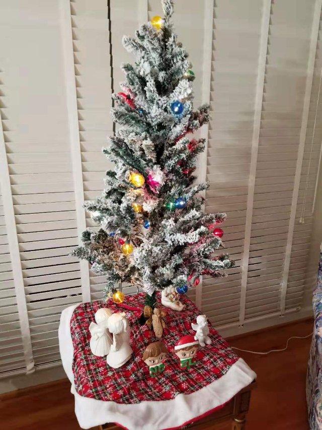 圣诞节的标志性物品