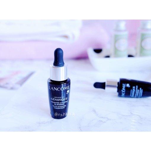 Lancome 小黑瓶 解决问题从修护肌肤开始