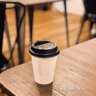 伦敦咖啡|Department咖啡超好喝...