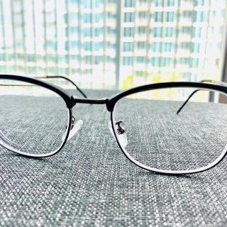 👓Vlookoptical防蓝光眼镜 👓微众测🤓