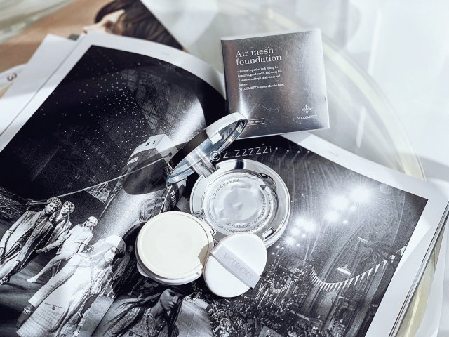 Vi Cosmetics 日本院线...