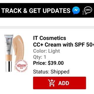 ✔️开瓶记 | it cosmetics...