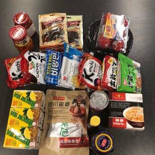 UKCN 线上中超 在英国满足我的中国胃...