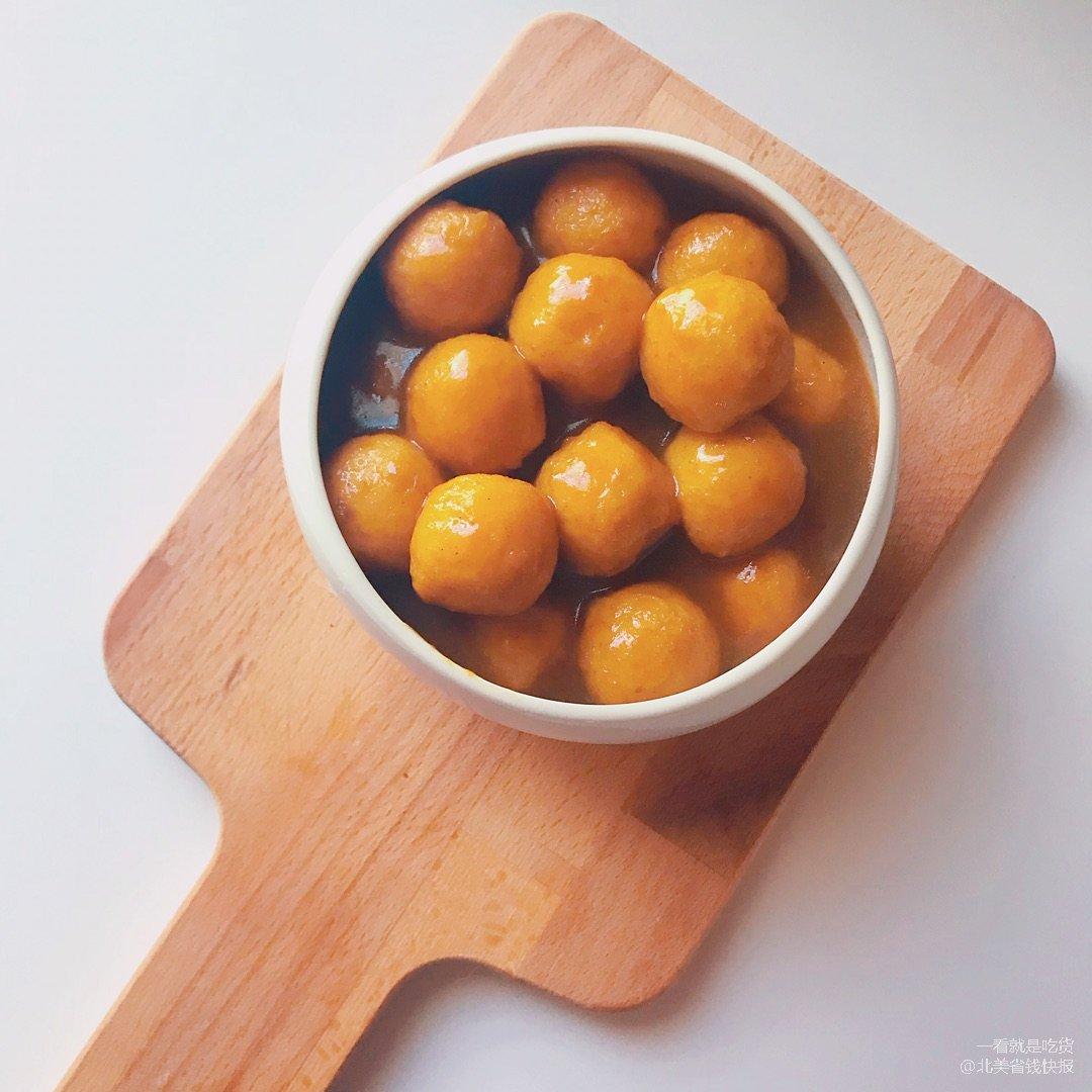 🌟咖喱鱼蛋🌟<br /> <br ...