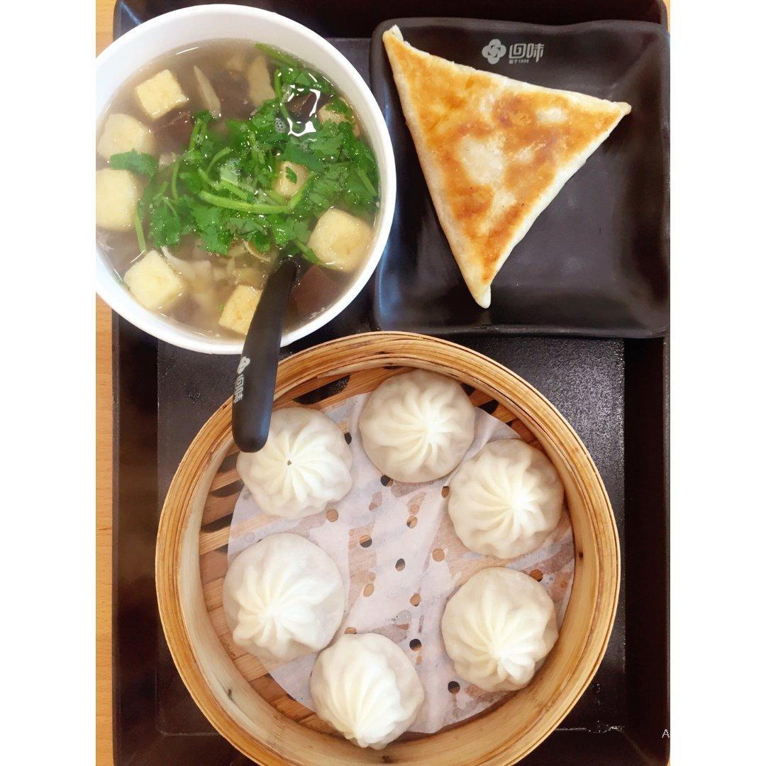 南京真是个很好吃的地方