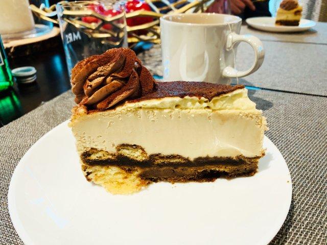 黑五第四单-cheesecake ...