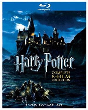 $28.99Harry Potter: Complete 8-Film Collection
