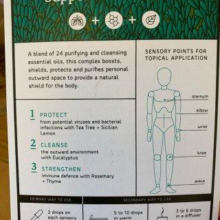 Anatome精油+洗手液...