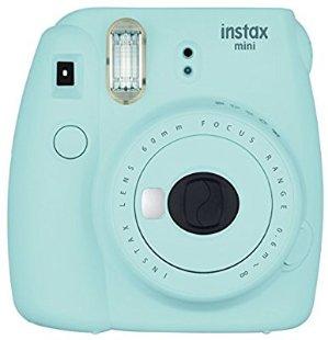 $56 (原价$69)Fujifilm Instax Mini 9 富士 迷你拍立得 多色可选