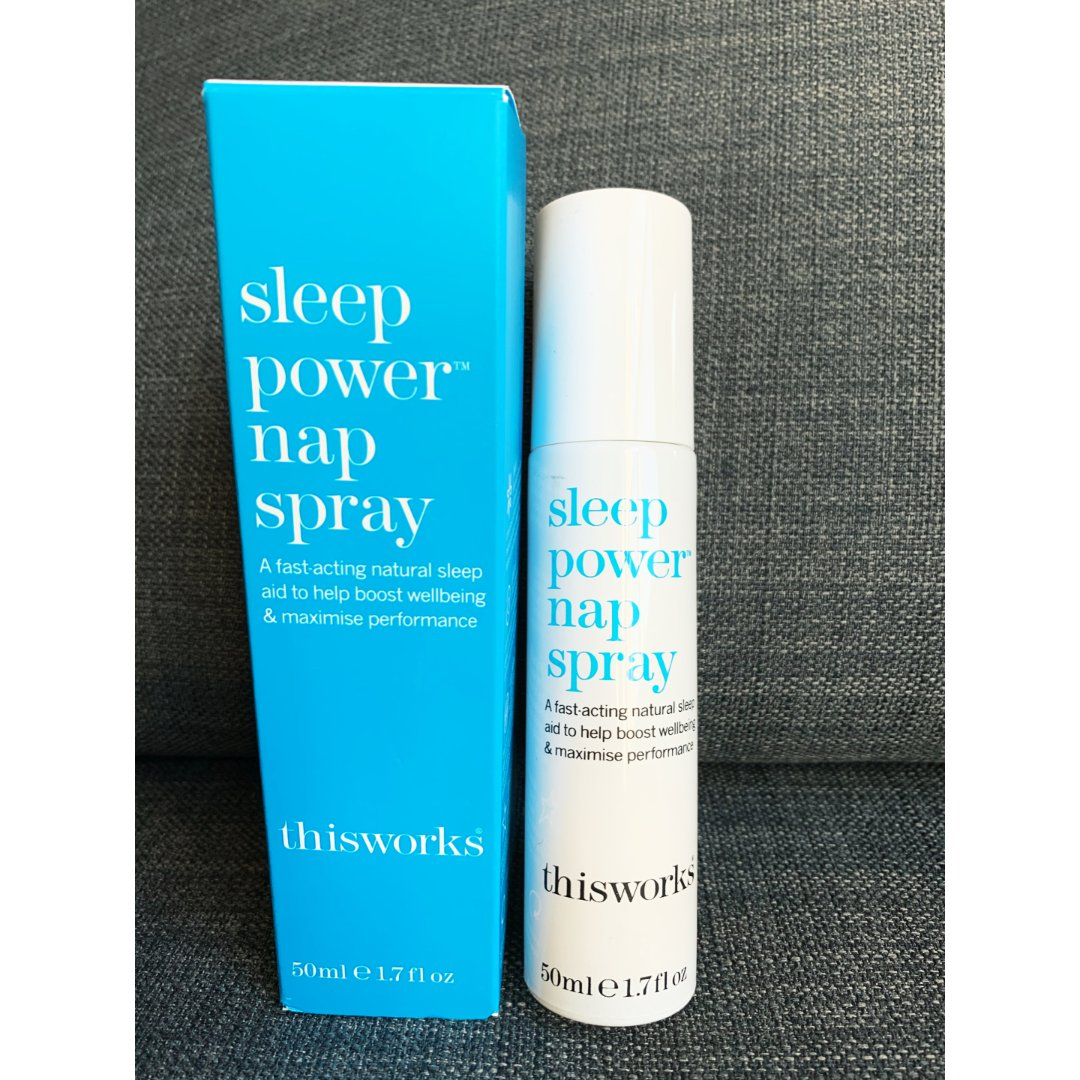 This Works Nap Spray