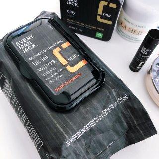 EveryManJack|免水洗、无香料、男士护肤用品推荐