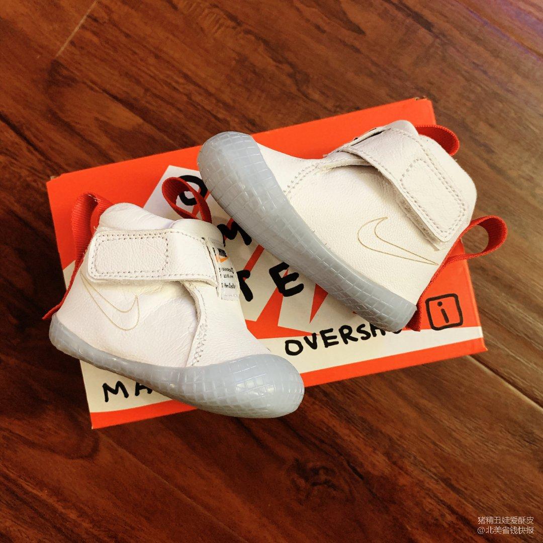 小宝贝的火星鞋✨