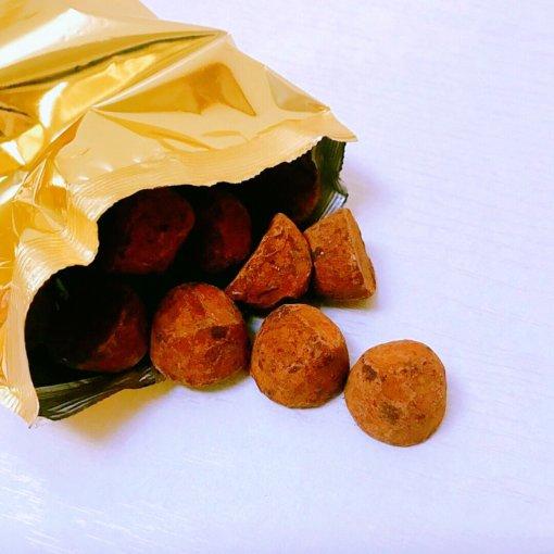 吃一季的Truffles,想一年它的味道😋