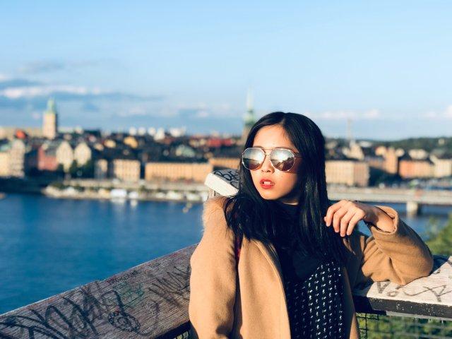 芮妮带你游北欧 - 瑞典🇸🇪行程攻略