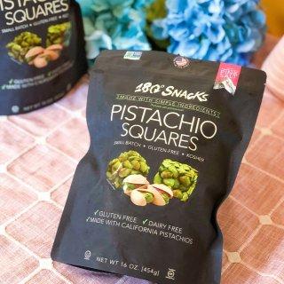 Costco,Pistachio Squares,开心果方块酥