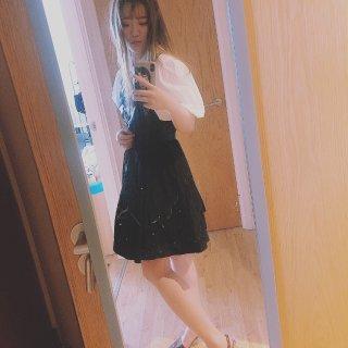 小CK春夏新款设计简直开挂🌼公主风淑女风...