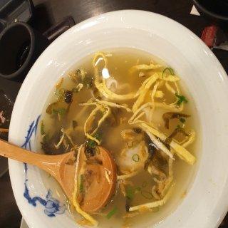 最近偏爱上海菜!...