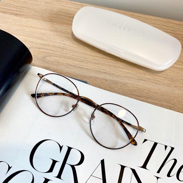 减龄神器👓你只差一副眼镜