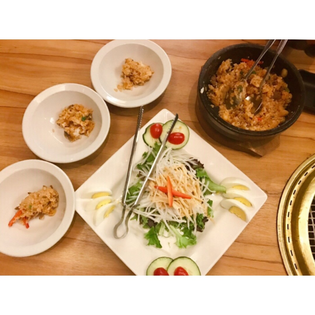 日餐推荐·Gyu-Kaku BBQ