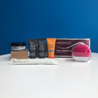 DCL,Perricone MD 裴礼康,Dermablend,MD solar sciences,KERANIQUE,FOREO 斐珞尔