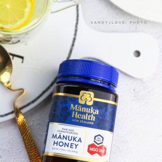 蜂蜜柠檬水 减肥的最佳选择...