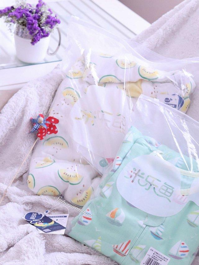 ❤️宝妈必备/有了这样的睡袋,爸妈...