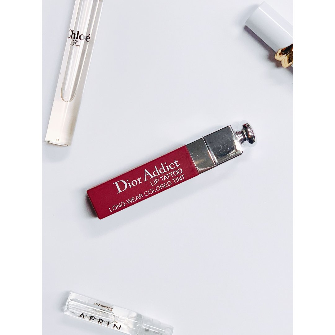 半雷产品 | Dior染唇露🥀